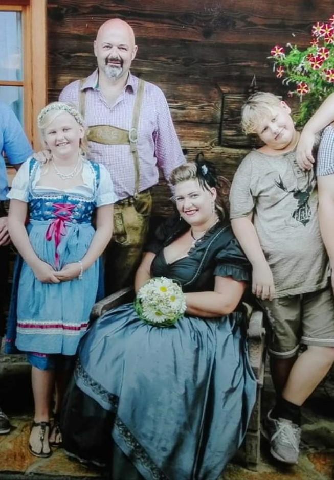 Hochzeit Familie (2)